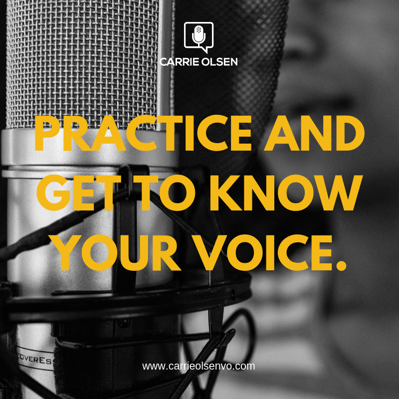voice over lessons