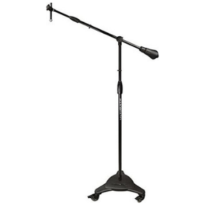 Ultimate Support ULTIMATE Studio Series Microphone Boom Stand w/Adjustable Counter Weight (MC125)