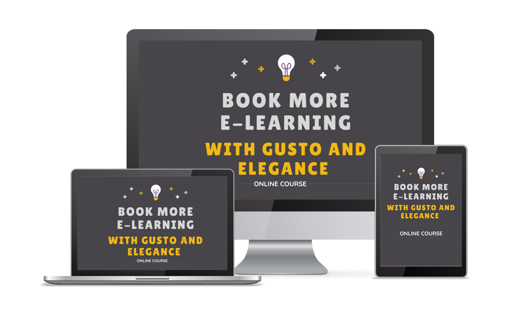 Book More Elearning
